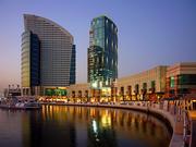 Работа в Дубае в 5* отеле InterContinental