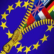 Требуются для работы в ЕС    ес