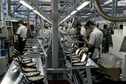 Работа в обувной фабрике - Бавария