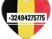Работа в Европе (Бельгия)