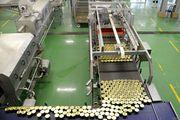 Работа на консервном заводе - Германия